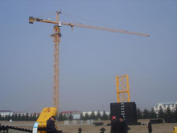 肇庆百度塔吊租赁方式有几种,塔吊qtz5013价格