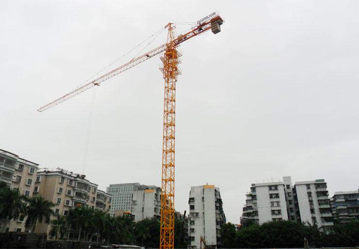 云浮5613型塔吊租赁价格