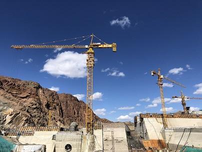 河源塔吊租赁公司怎么样,1250型塔吊型号及参数