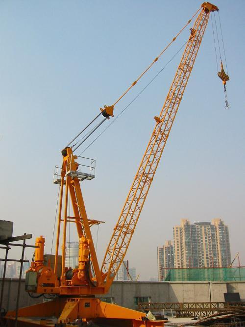 佛山建筑工程塔吊怎么样租赁的,塔吊有什么型号